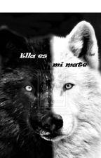 Ella es mi mate by vickydiaz2015