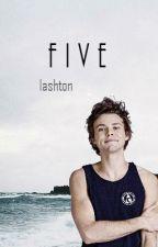 Five :*° lashton by lrh-afi