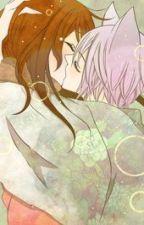 Kamisama Kiss: Christmas! ;D by sparklesmack1