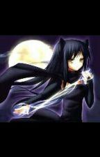 The Queen's Black Kitten (a Ciel love fanfic) by _Black_Hetalia_Magi_