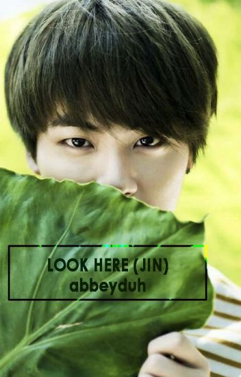Look Here (JIN) - Jin y tú