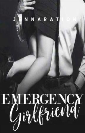 Emergency Girlfriend (FLYNN) by jennaration