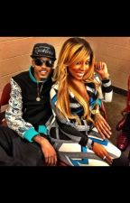 k michelle and august love story ( part 2 ) by august_kmichelle