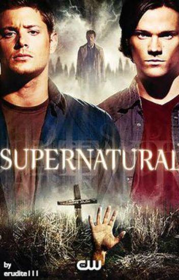 Supernatural Preferences!!