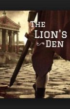The Lion's Den by fortheloveofreaders