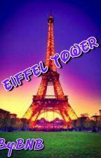 Eiffel Tower by BNB_CMOL51