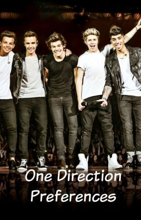 One direction preferences - 6  Faint - Wattpad