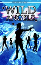 WILD ANGELS by tintincares