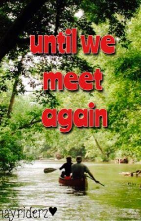 until we meet again by hayriderz