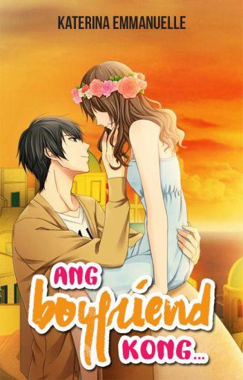 Ang Boyfriend Kong...