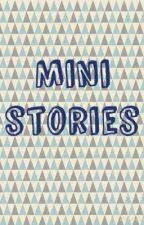 Mini stories by footymoo