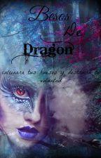Besos De Dragón (Colton Haynes, Steven R. McQueen) by Themb04