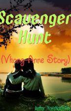 Scavenger Hunt (VhongAnne OneShot) by YceIsNotOnFire