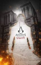 Assassin's Creed Unity: Arno by itspearce