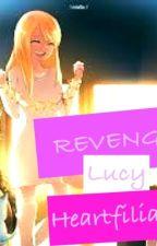 Revenge LuCY HEARTFILIA by Cute_but_dangerous