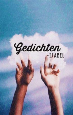 Gedichten by -Isabel