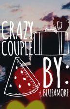 crazy couple by mangurisenja