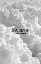 Una Dixon © EDITANDO. by JFewp_