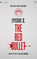 The Red Bullet in Manila [ONE SHOT] by sumyiir