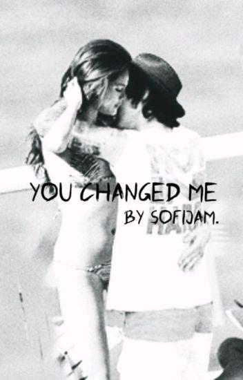 YOU CHANGED ME (Harry Styles II sezona)
