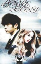 Love Story (✔) by lu-go-li