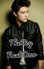 The Boy Next Door by lucy_harvey