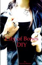City of Bones DIYs by lovecityofbones