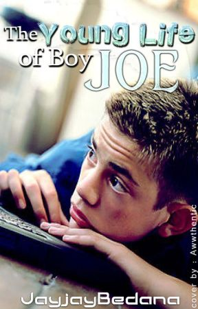 Young life of Boy Joe by FramedIllusions