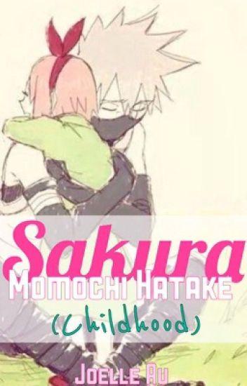 Sakura Momochi Hatake (Childhood) || Naruto