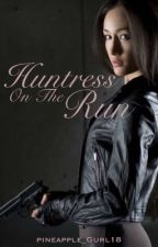 Huntress On The Run by pineapple_Gurl18