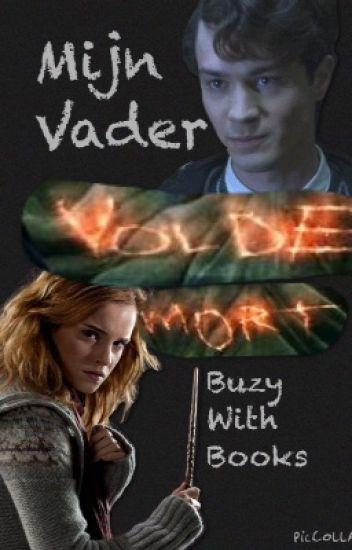 Mijn vader Voldemort