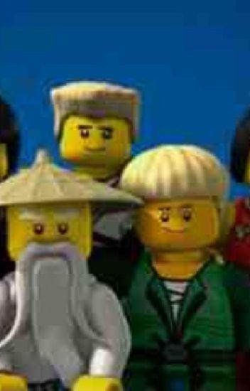 Lego Ninjago Theme Song - Scooby-Doo - Wattpad