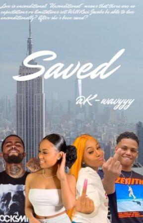 Love my Thug (EDITING) by k-wavyyy