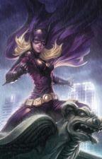 Batmans Daughter by Jakillsky