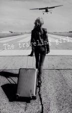 The traveling girl by imxdreamer