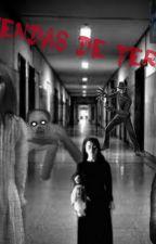 Leyendas De Terror by Mila-gritos