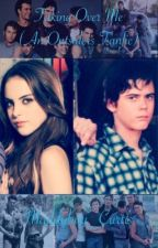 Taking Over Me (An Outsiders Fanfiction) by Maddyboy_Curtis