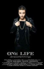 One Life- Maluma by JenesisHemmings