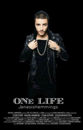 One Life- Maluma