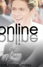 Online [ Niall Horan ] by niall_horan_smiles