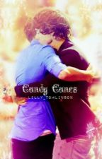 Candy Canes by Lilly_Tomlinson