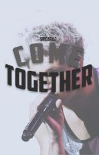 Come Together - PUNK N.H- by shicaraj_