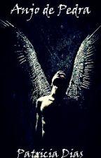 Anjo de Pedra disponível até 31/12 by PatDays