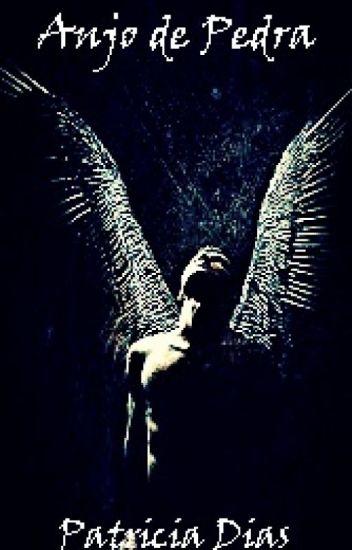 Anjo de Pedra disponível até 31/12