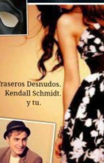 Traseros Desnudos ~Kendall Schmidt y tu~ °Hot°