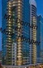 Mr. Dornan et Mlle. Hopper by DamHope