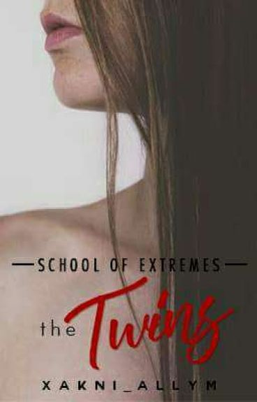 SCHOOL OF EXTREMES: The Twins (SSPG)