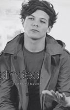 blinded (louis tomlinson + harry styles) by cheeky5sauce