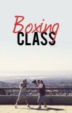 Boxing Class. [punk h.s] -Italian. by dylanosesso
