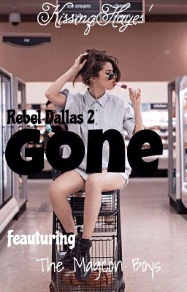 Gone | Book 2